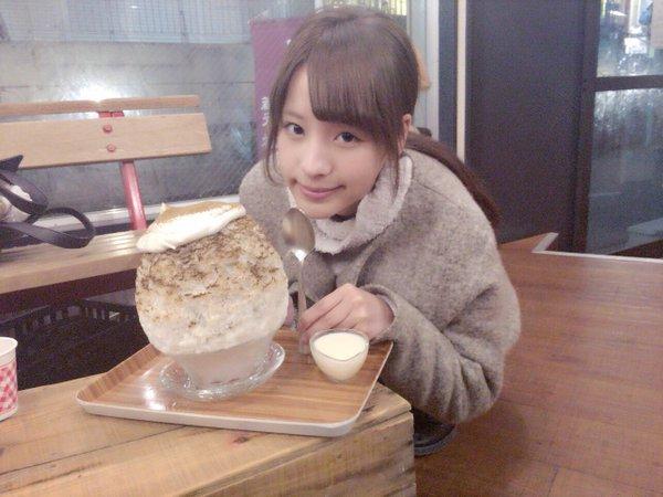 AV女优介绍─减肥再出发的F奶美少女「桃乃木香奈」